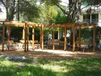 Πράσινη παρέμβαση σε κοινόχρηστους χώρους ΔΕ Άνοιξης